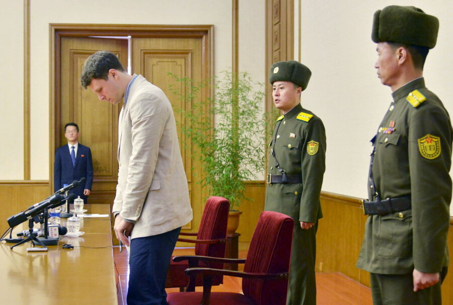 Совбез ООН одобрил новый пакет санкций против Северной Кореи