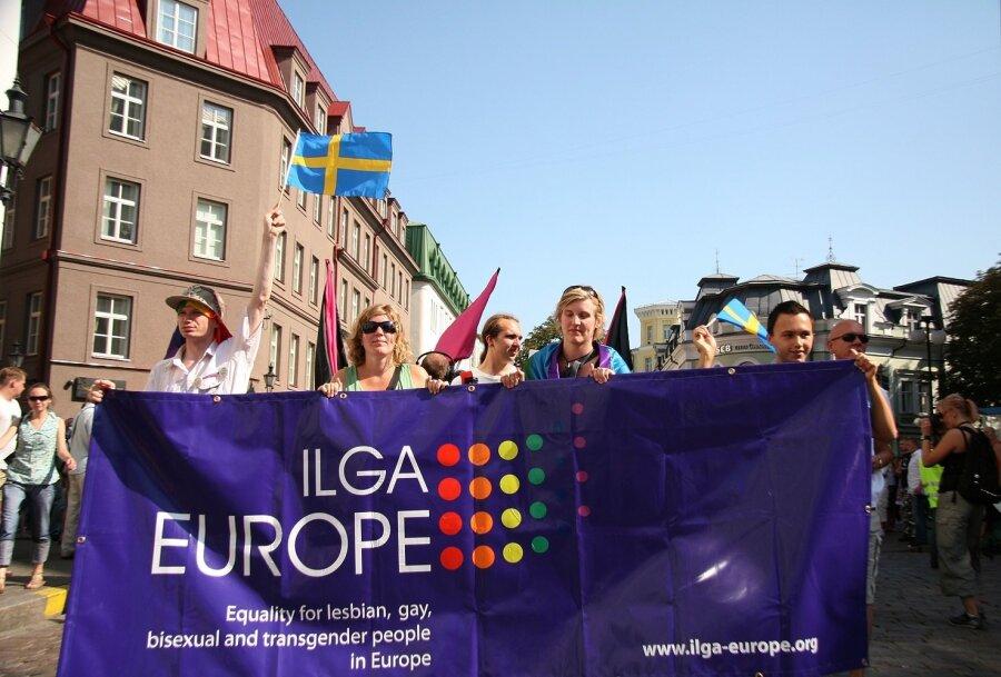 Германия выдала вид нажительство первому чеченскому гею