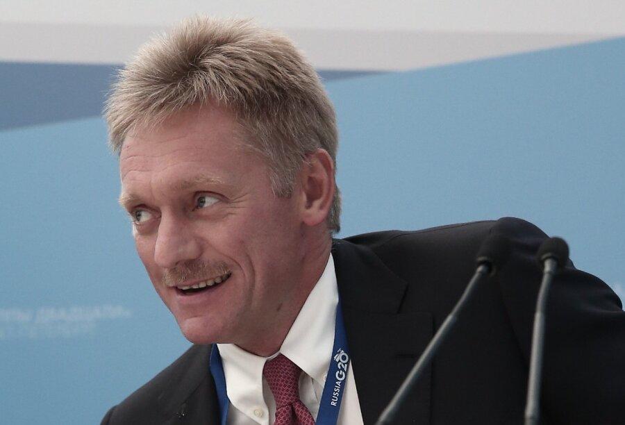 ВКремле сочли невозможной тотальную замену иностранного софта вгосучреждениях