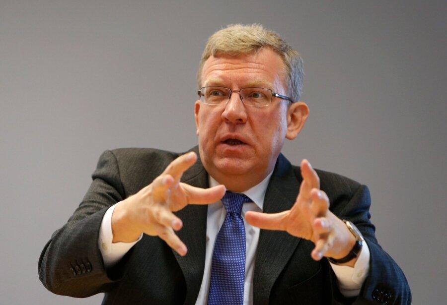 Кудрин объявил обутрате надежд наскорую отмену санкций