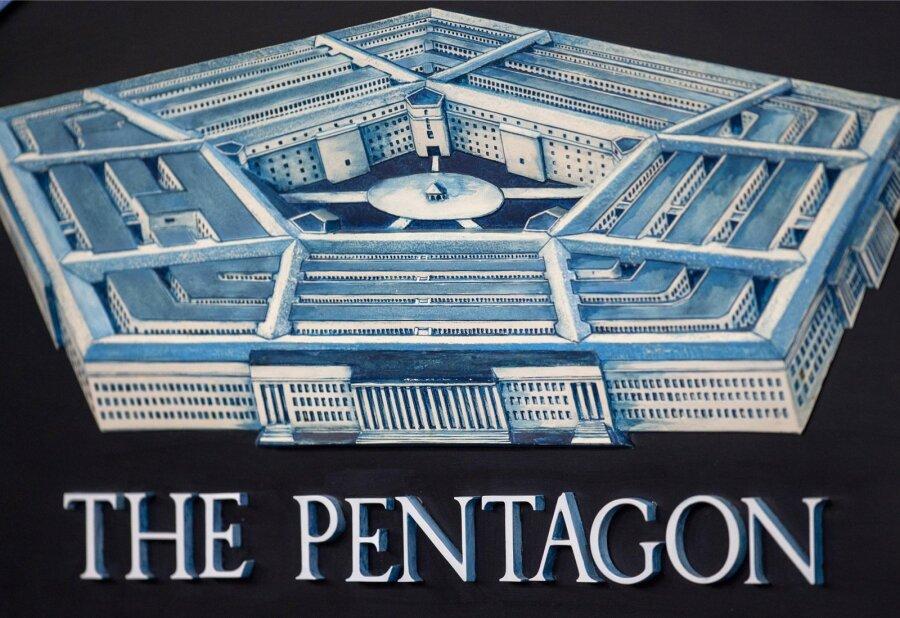 Пентагон опровергает пособие повойне сРФ, выпущенное вСША