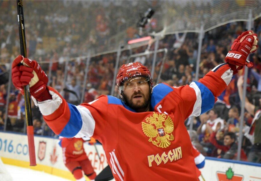 Хоккей: НХЛ непустит игроков наОлимпиаду