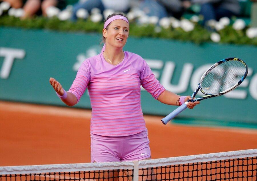 Белорусская теннисистка Виктория Азаренка родила сына