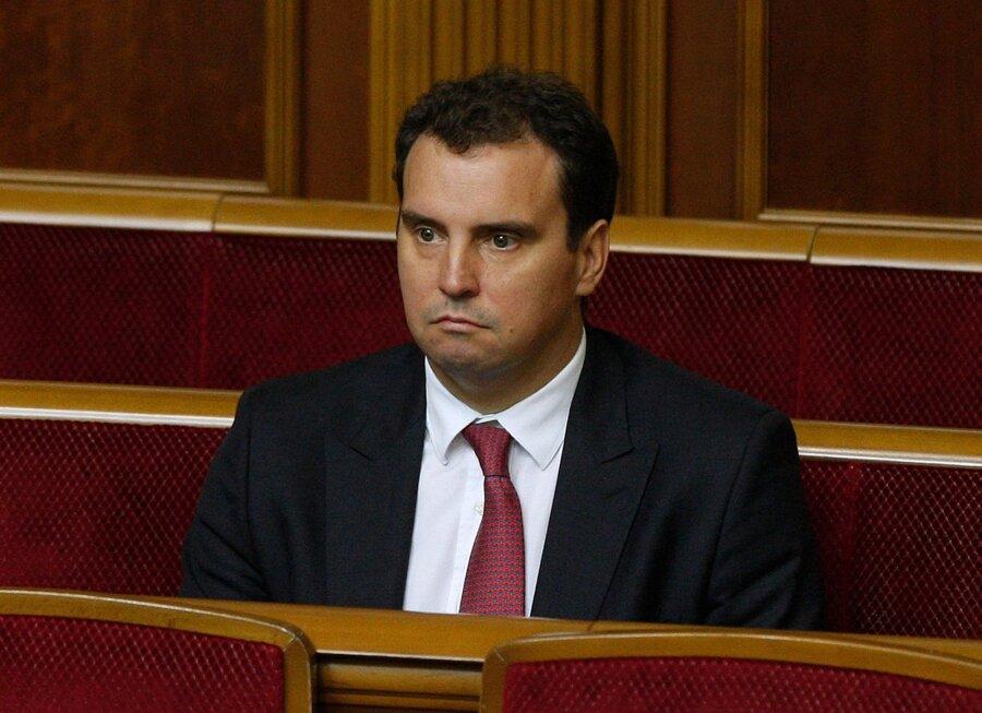 Отставка Абромавичюса информирует о расколе влагере Порошенко— Политолог