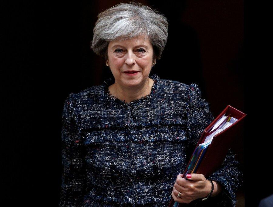 Английские народные избранники победили руководство позакону оBrexit