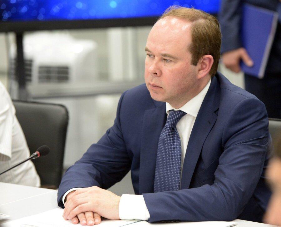 Иванов покинул должность пособственному желанию— Путин