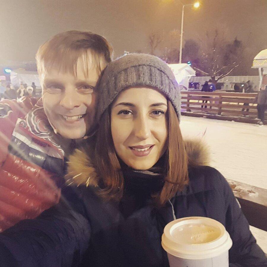 Женатый Александр Носик встречается сдругой