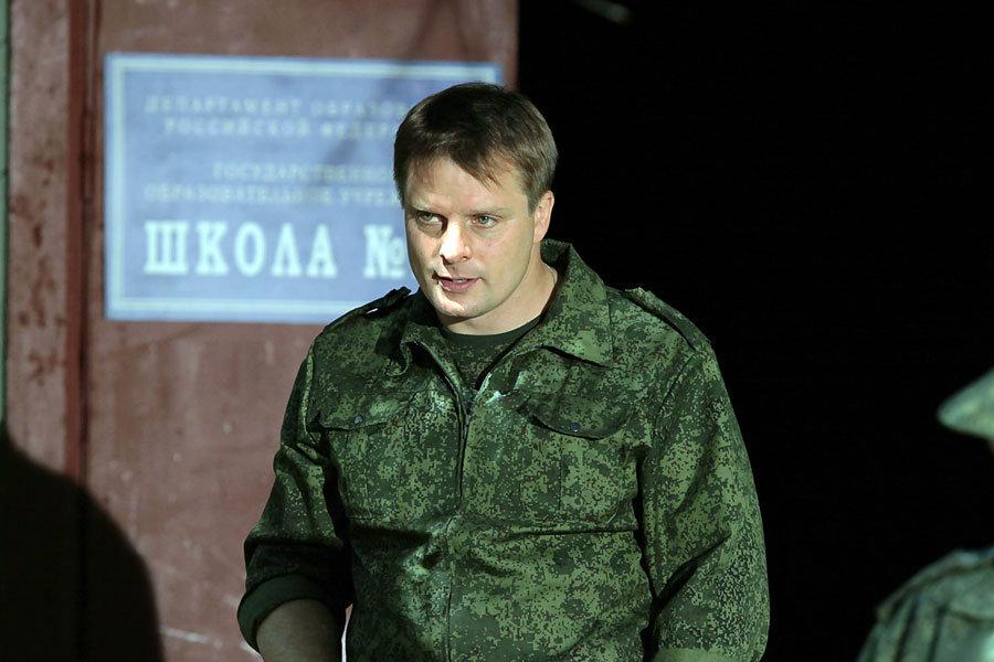 Александр Носик разводится с супругой