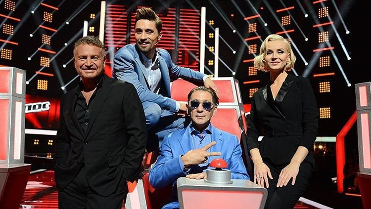 Дарья Антонюк стала победительницей 5-ого сезона проекта «Голос»