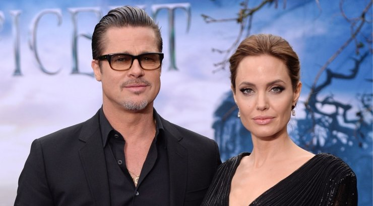Брэд Питт и Анджелина Джоли решили заняться продажей оливкового масла