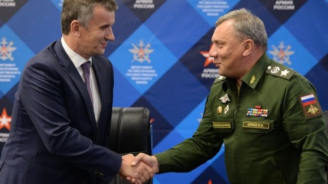 Замминистра обороны: русские ударные иинформационные беспилотники лучше, чем вНАТО