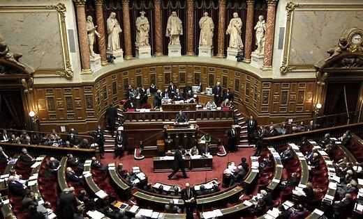 Франция будет требовать отРФ выполнения Минских договоров, невзирая нарезолюцию Сената