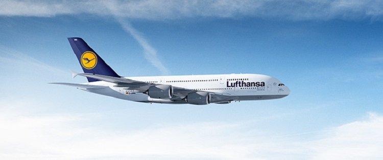 Картинки по запросу Lufthansa