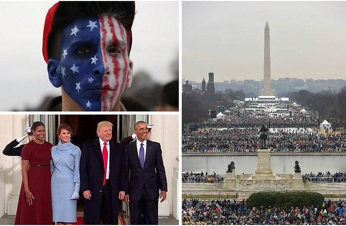 Сегодня вВашингтоне состоится инаугурация Дональда Трампа