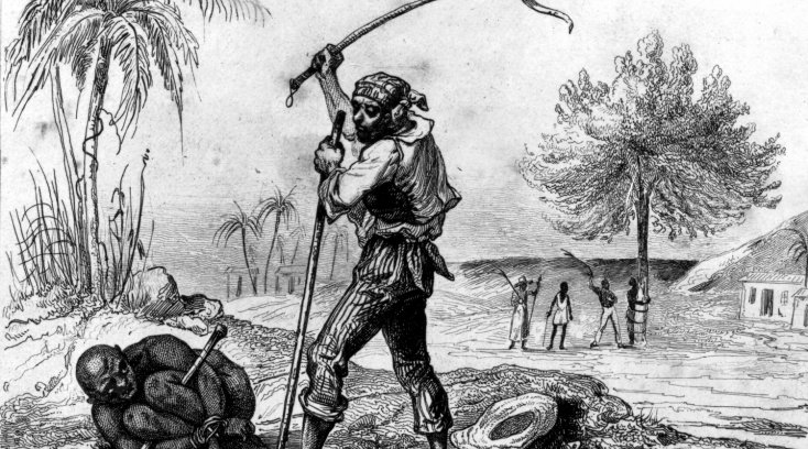 essays on slavery and abolition Free essay: abolition a stronger resistance the abolitionist movement in the united states sought to eradicate slavery using a wide range of tactics and.