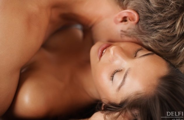 Отвращение парня к сексу во время месячных