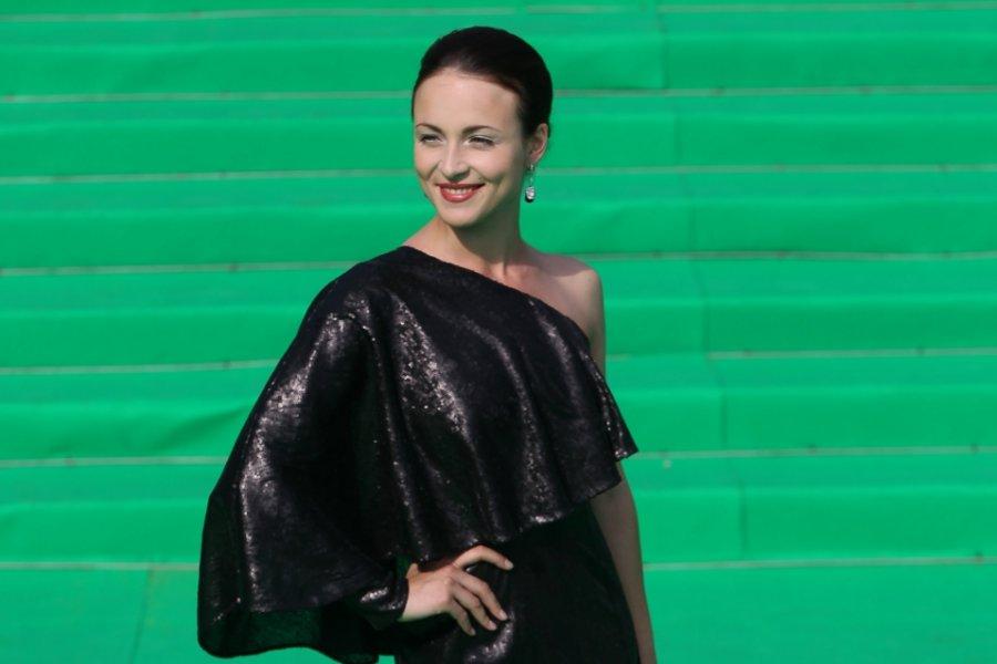 Снаткина вышла замуж за Васильева