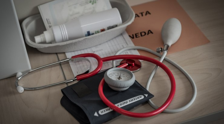 Стоматологическая поликлиника в районе печатники