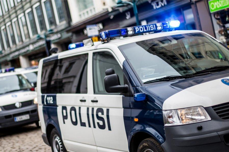 ВФинляндии задержаны три девочки, готовившие нападение нашколу