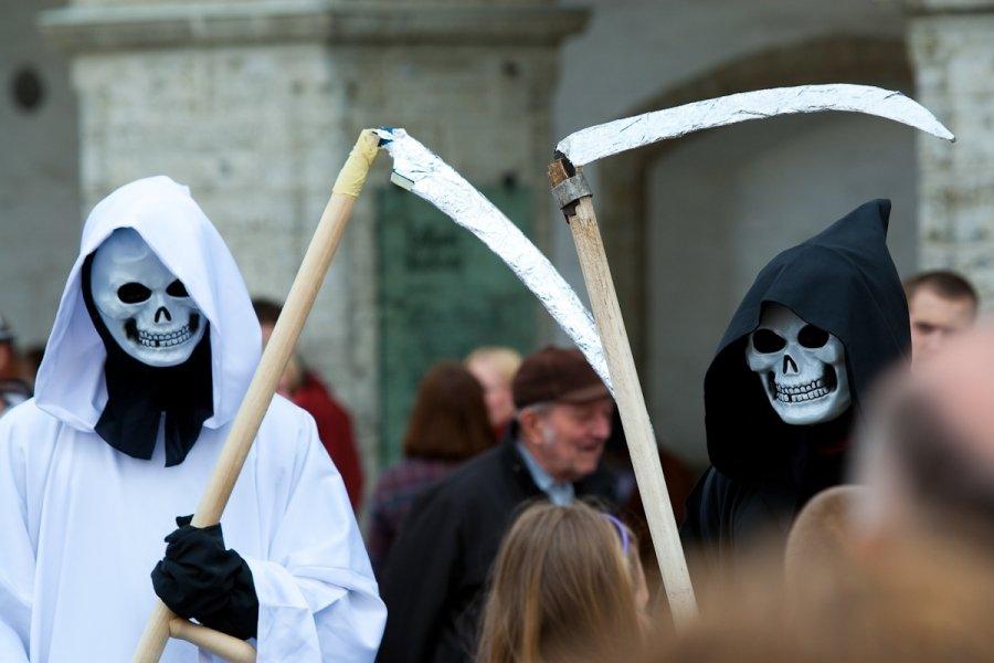 Ученые вСША будут воскрешать мертвецов