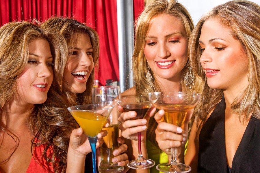 женщины проститутки как ведут себя