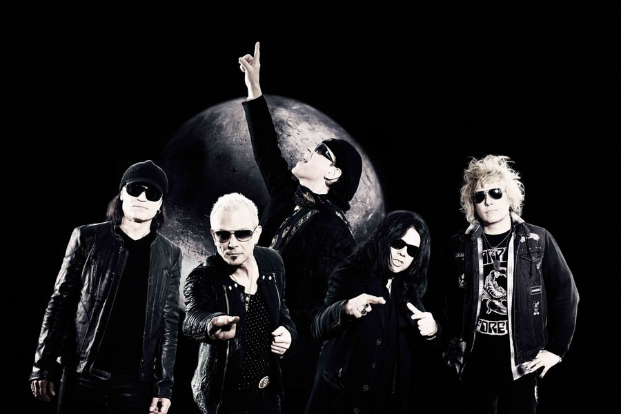 немецкие рок группы слушать