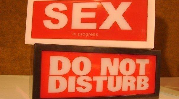 В день 5 6 раз секса