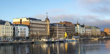 Laevapiletid 2 reisijale Helsingisse
