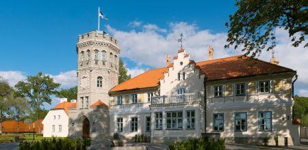 Klassiekskursioon Tallinnasse