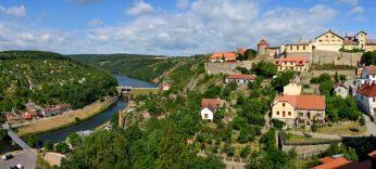 Jalgrattareis Tšehhis, Lõuna-Moravas. Viinist Tšehhi veini-, mitte õllekeldritesse