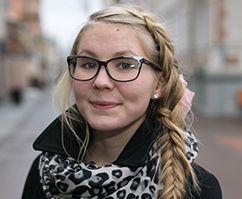 Sini Soomest on hoopis Eestisse arstiks tulnud?!