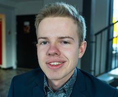 Tudeng Mihkel: välismaal saab aru, miks Eesti on tegelikult nii hea