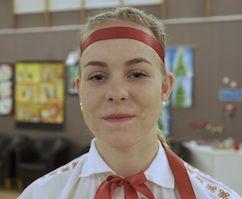 Tantsija Ly: tahan hoida Eesti kultuuri